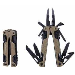 "Alicate multifunción ""OHT"" LEATHERMAN"