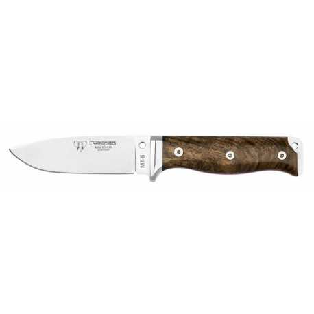 Cuchillo de SUPERVIVENCIA MT-5 CUDEMAN 120G